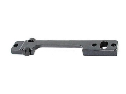 Leupold 1-Piece Standard Scope Base Savage 10 Through 16 Round Rear Short Action Gloss