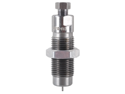 Lee U Carbide Small Base Sizing Die 38 Super