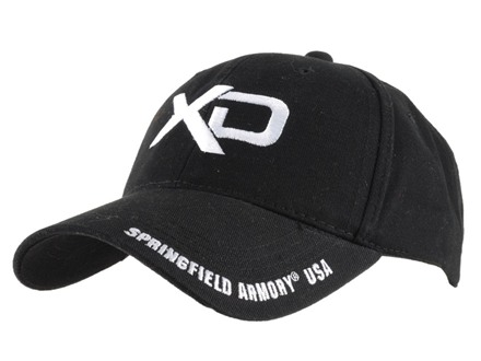 Springfield Armory XD Cap Cotton