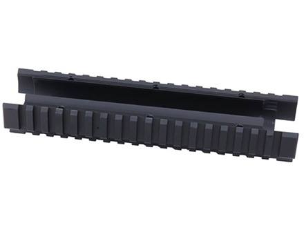 ERGO 3 Rail Forend Mossberg 500 12 Gauge Aluminum Matte