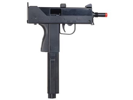 Tactical Force TF11 Airsoft Pistol 6mm CO2 Semi/Full-Automatic Blowback Polymer Black