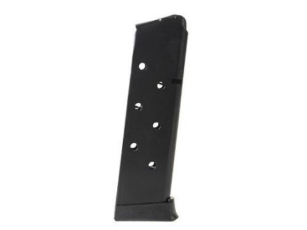 ProMag Magazine 1911 Government, Commander 45 ACP 8-Round Steel Blue
