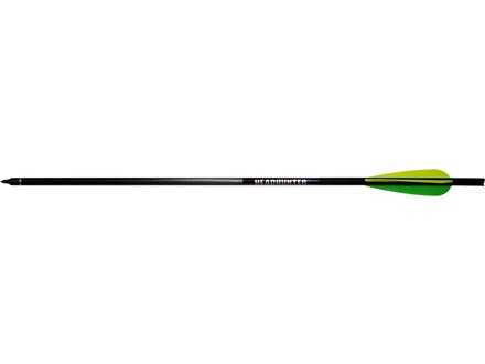 Barnett Carbon Crossbow Bolt 4&quot; Vanes Pack of 5