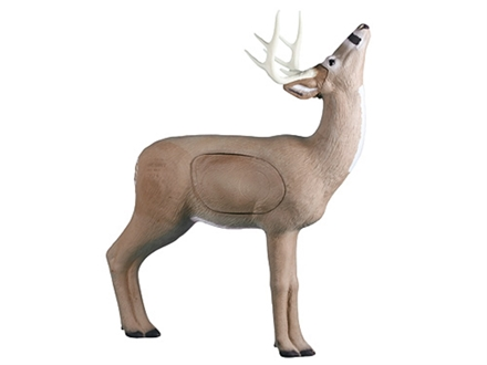 Rinehart Browsing Buck Deer 3-D Foam Archery Target