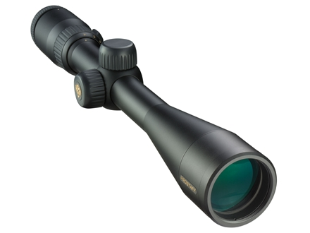 Nikon ProStaff Rifle Scope 4-12x 40mm Nikoplex Reticle Matte