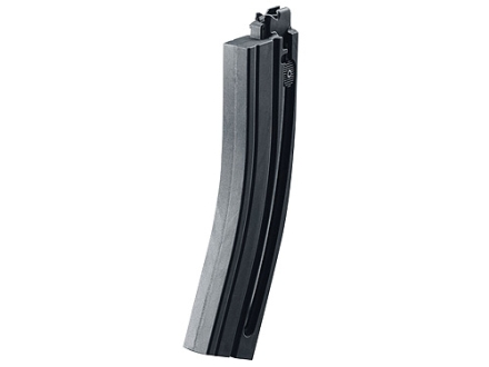 Colt Magazine Colt AR-15 22 Tactical Rimfire 22 Long Rifle 30-Round Polymer Black