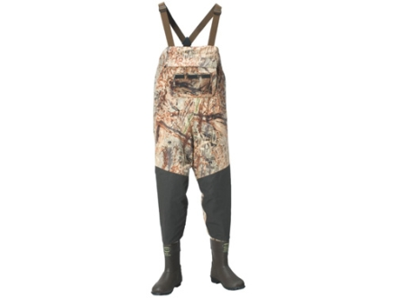 LaCrosse Alpha Swampfox 600 Gram Insulated Nylon Chest Waders 