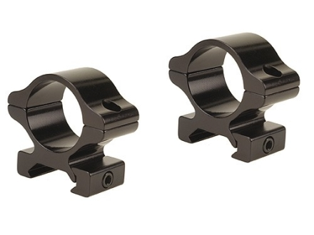 "Leupold 1"" Detachable Rifleman Rings Weaver-Style Medium Gloss"