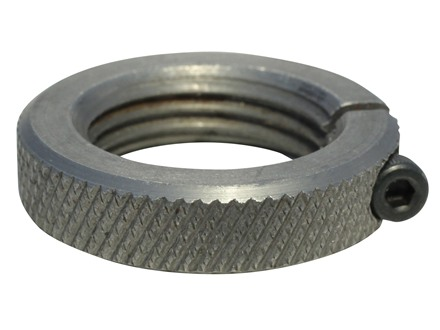 Lyman Split-Lock Die Locking Ring 7/8&quot;-14 Thread