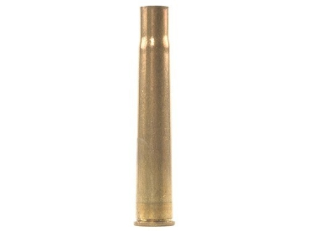 Bertram Reloading Brass 375 Flanged (Rimmed) Magnum Nitro Express Box of 20