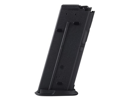 FNH Magazine FN Five-seveN 5.7x28mm FN 20-Round Polymer Black