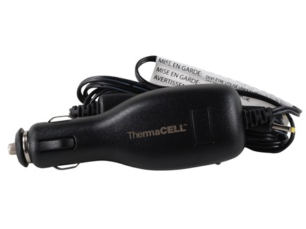 Thermacell Heated Insole Car Charger