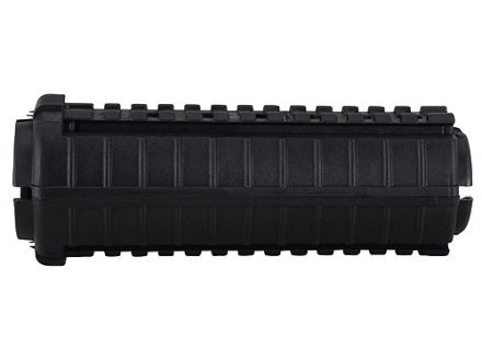 Mission First Tactical M-33S Handguard 2-Rail AR-15 Carbine Length Synthetic Black