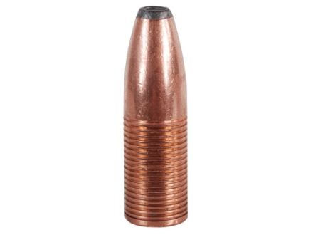 North Fork Bullets 458 Caliber (458 Diameter) 500 Grain Bonded Soft Point Box of 50