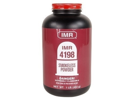 IMR 4198 Smokeless Powder