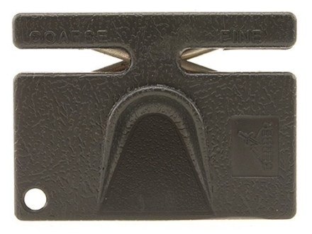 Gerber Diamond Pocket Knife Sharpener with Coarse and Fine Grit Rods