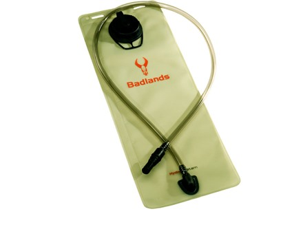 Badlands 105 oz Water Bladder Polymer Olive Green