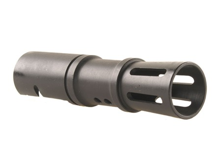 John Masen Ruger Muzzle Brake Mini-14 Steel Blue