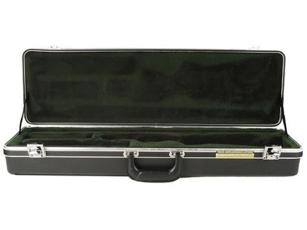 "SKB Takedown Shotgun 32"" Gun Case for Guns with Barrels up to 30"" Polymer Black"