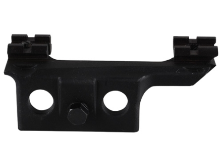 Pro Mag Heavy Duty Weaver-Style Scope Mount M1A Matte