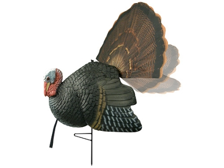 Primos Killer B Turkey Decoy Polymer