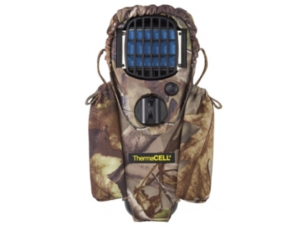 Thermacell Accessory Holster Nylon Realtree APG Camo
