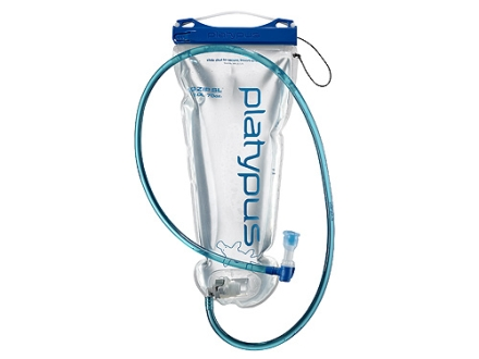 Platypus Big Zip SL Water Hydration Reservoir