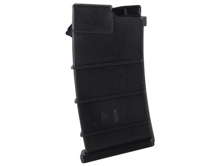 SGM Tactical Magazine Saiga 410 Bore 10-Round Polymer Black