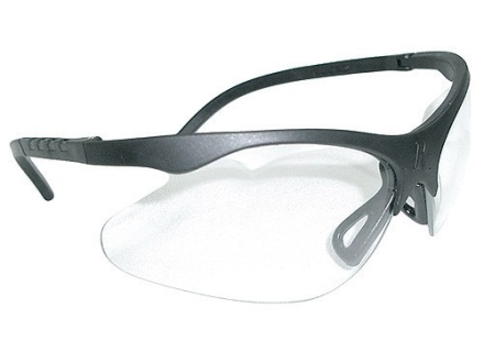 Remington T-74 Shooting Glasses Clear Lens