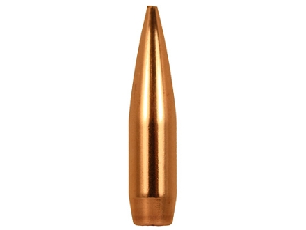Berger Target Bullets 30 Caliber (308 Diameter) 185 Grain VLD Hollow Point Boat Tail Box of 100