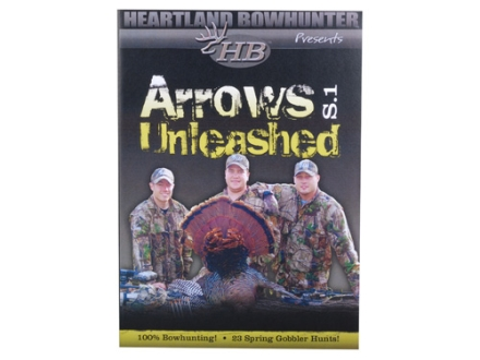 Heartland Bowhunter S.1 Arrows Unleashed DVD