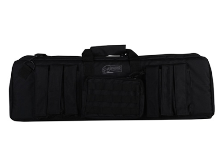 Voodoo Tactical MP5 Discreet Rifle Gun Case