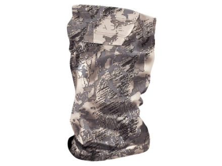 Sitka &quot;The Bandit&quot; Face Mask Polyester