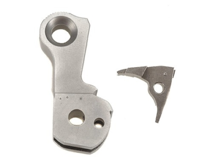 Cylinder & Slide Commander-Style Chamfered Hammer and Machined Sear Browning Hi-Power Hard Chrome