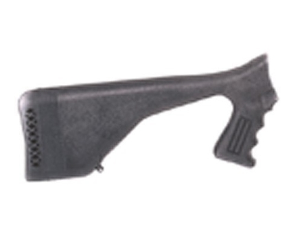 Choate Mark 5 Pistol Grip Buttstock Remington 1100, 11-87 Synthetic Black