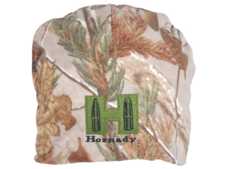 Hornady Beanie Fleece Camouflage