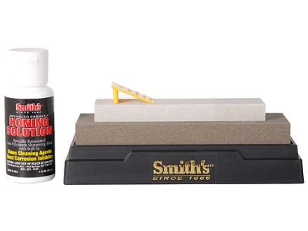 Smith's 2-Stone Knife Sharpener System