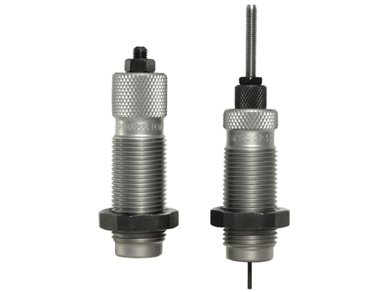 RCBS AR Series Small Base 2-Die Set with Taper Crimp 6.8mm Remington SPC