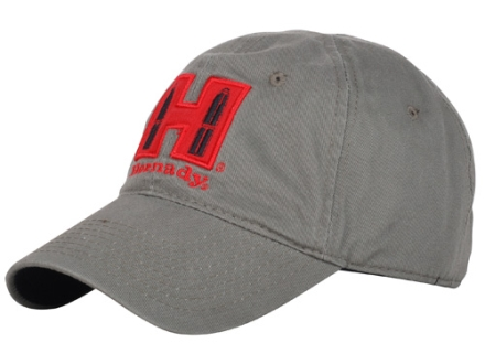 Hornady Cap Cotton Olive Green