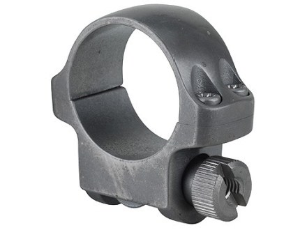 "Ruger 1"" Ring Mount 3KTG Target Gray Low"