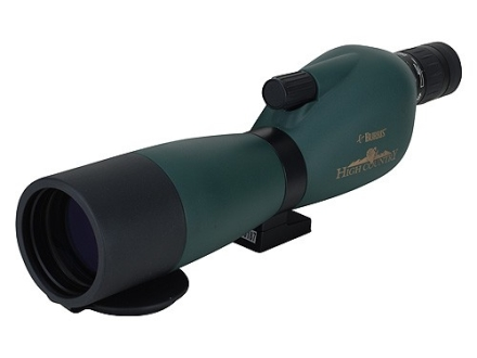 Burris High Country Spotting Scope 20-60x 60mm with Tripod Green