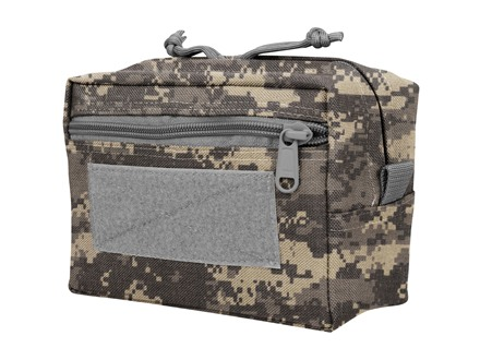 Maxpedition Horizontal General Purpose Pouch 5x7x4 Nylon