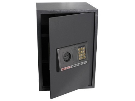 Stack-On &quot;Strong Box Safe&quot; Personal Safe XL with Electronic Lock