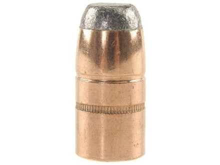 Speer Bullets 45 Caliber (458 Diameter) 400 Grain Flat Nose Box of 50