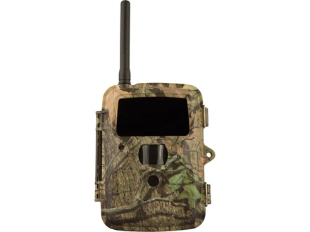 Covert Code Black Special Ops Black Flash Infrared Cellular Game Camera 8.0 Megapixel Mossy Oak Break-Up Infinity Camo