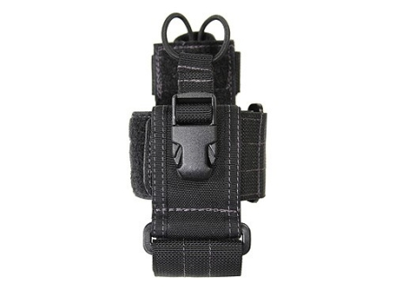 Maxpedition Radio, Cell Phone Pouch 4-1/2&quot; x 2-1/2&quot; x 1&quot; Nylon