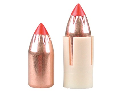 Hornady Muzzleloading Bullets 45 Caliber Sabot with 40 Caliber 200 Grain Super Shock Tip (SST) Box of 20