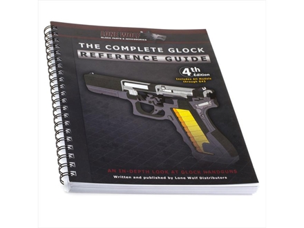 &quot;The Complete Glock Reference Guide, Revised 3rd Edition&quot; Book by Ptooma Productions