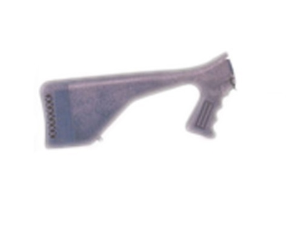 Choate Mark 5 Pistol Grip Buttstock Winchester 1200, 1300, 1400 Synthetic Black