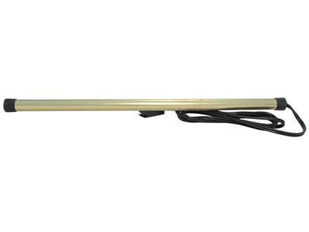GoldenRod Dehumidifier Rod with Detachable Plug 110v Gold